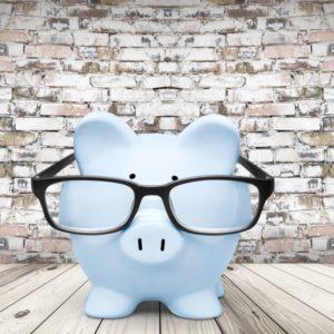Savings through business relief